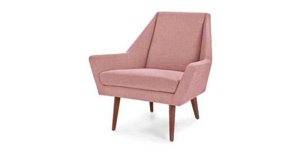 Angle Lounge Chair - Article