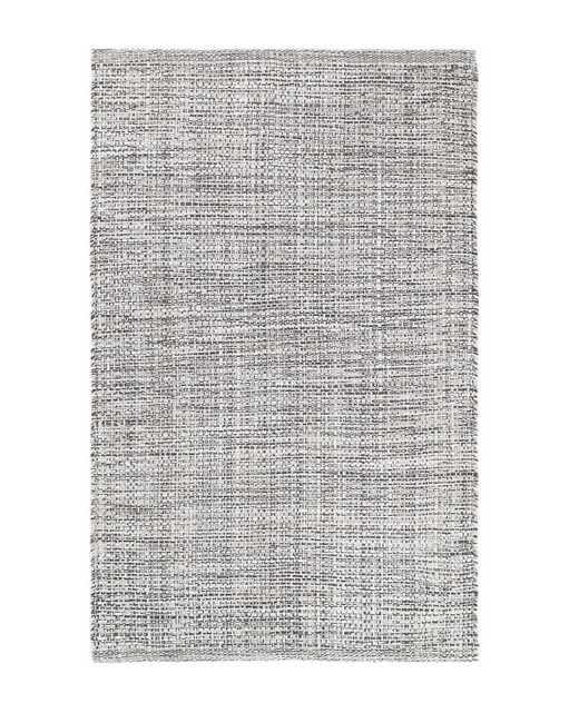 Fusion Gray Indoor/Outdoor Rug, 9' x 12' - McGee & Co.