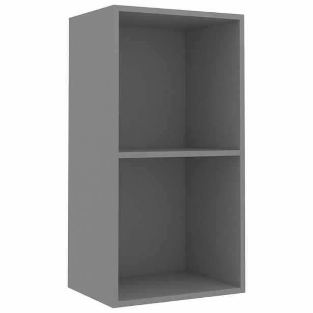 Truffi Standard Bookcase - Wayfair