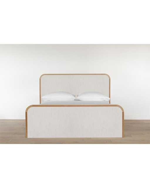 Ainsworth Bed - King - McGee & Co.