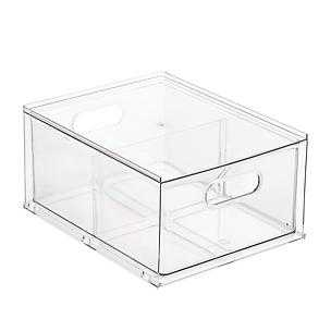 T.H.E. Stackable All-Purpose Drawer - containerstore.com