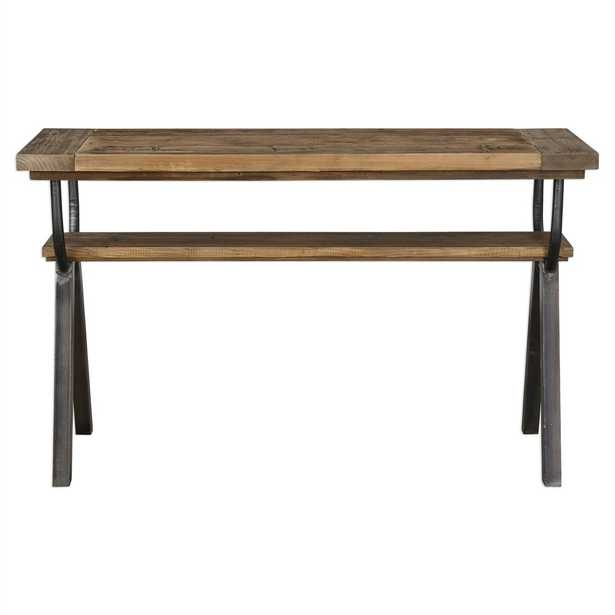 Domini, Console Table - Hudsonhill Foundry