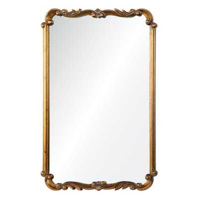 TOULOUSE BOLD & ECLECTIC MODERN WALL MIRROR - Perigold