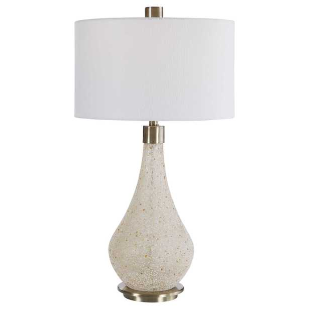 Chaya table lamp - Hudsonhill Foundry