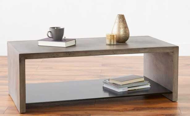 Hugo Coffee Table - Joybird