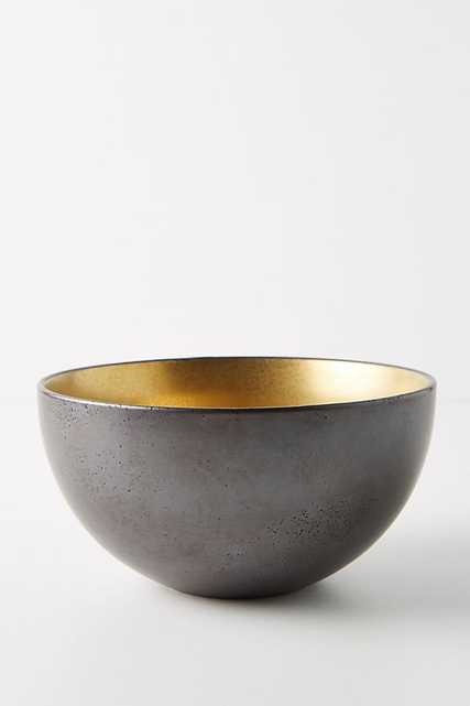 Lydia Serving Bowl - Anthropologie