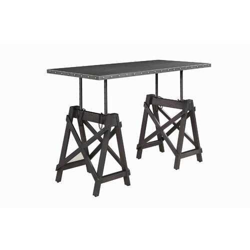 Carreiro Rectangular Standing desk - Wayfair