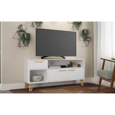 Amalia TV Stand for TVs up to 50 - Wayfair