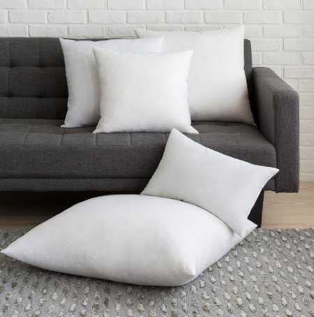 """Neva Home Pillow Down insert  26"""" x 26"""" - Neva Home"""