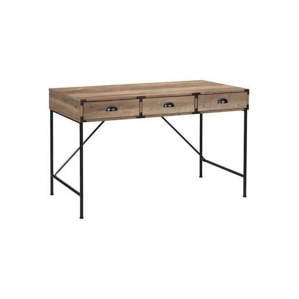 Orman Desk - Wayfair