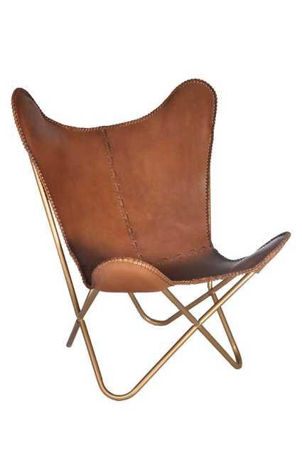 Justa Butterfly Chair - AllModern