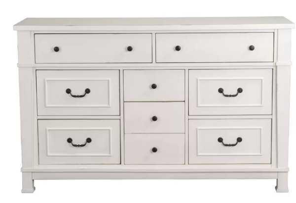 Derwent 9 Standard Dresser - Wayfair
