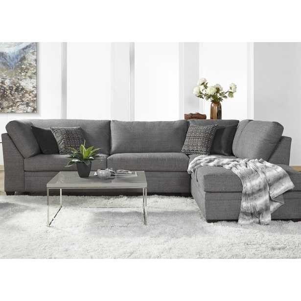 """Perrault 130"""" Right Hand Facing Sectional - Birch Lane"""