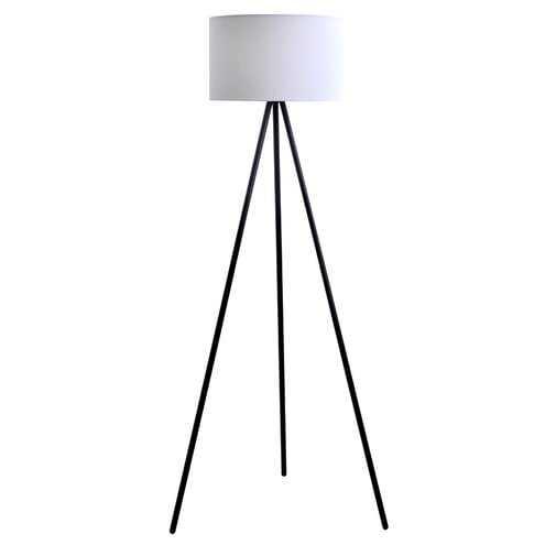 """Norine 61.25"""" Tripod Floor Lamp - Wayfair"""