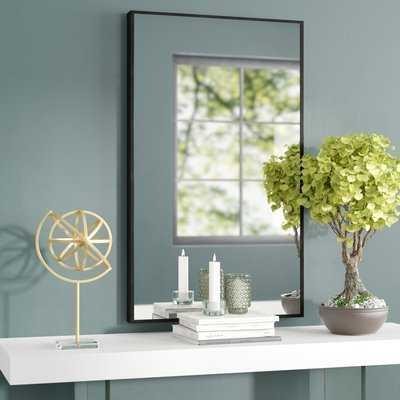 Lake City Modern & Contemporary Accent Mirror - AllModern