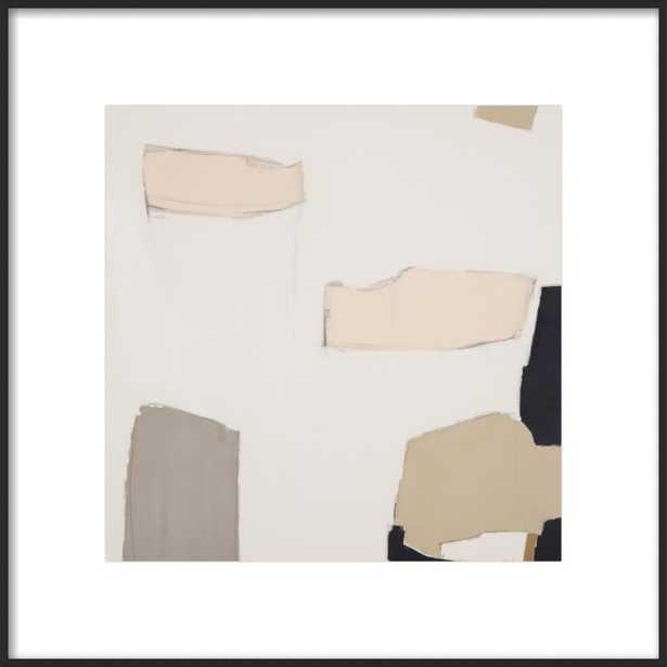 "Illa Study 2 / 20""x20"" - Artfully Walls"