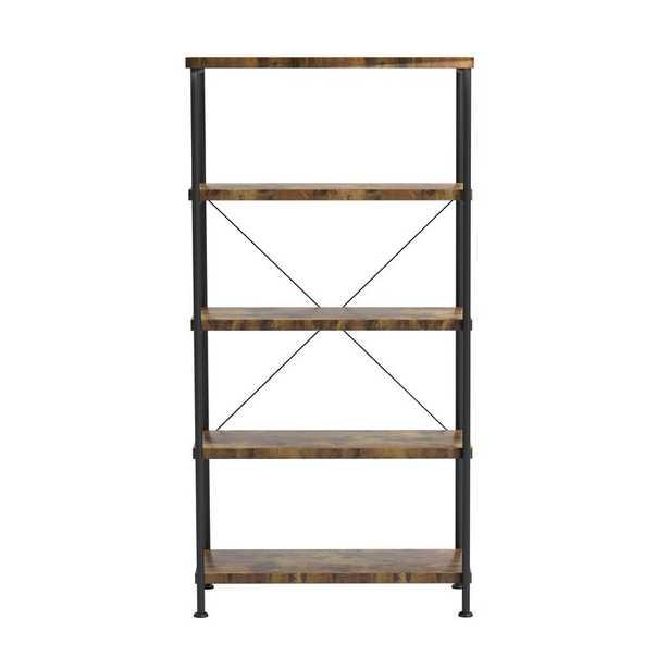 Epineux Etagere Bookcase - Wayfair