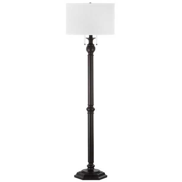 "Amalia 58.75"" Floor Lamp - Wayfair"