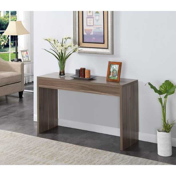 """Haught 47.9"""" Console Table - Wayfair"""