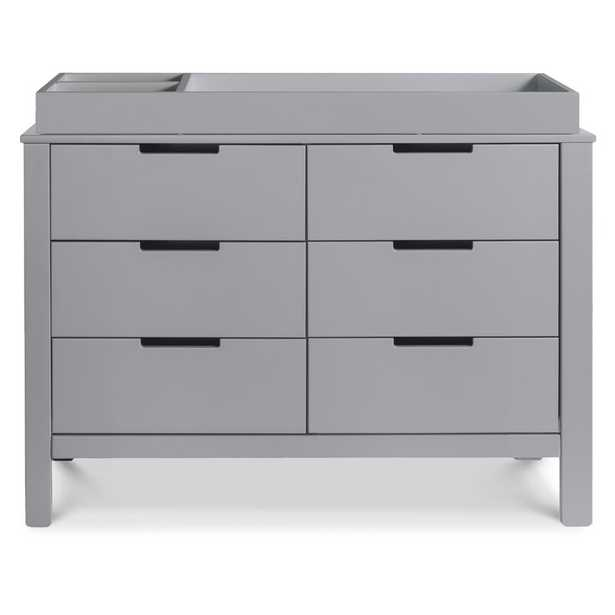 Colby 6 Drawer Double Dresser - Wayfair