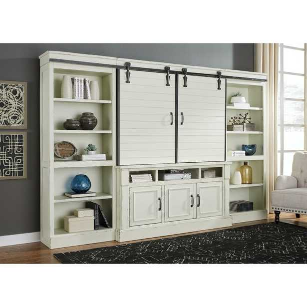 Entertainment Center for TVs up to 70 inches - Wayfair
