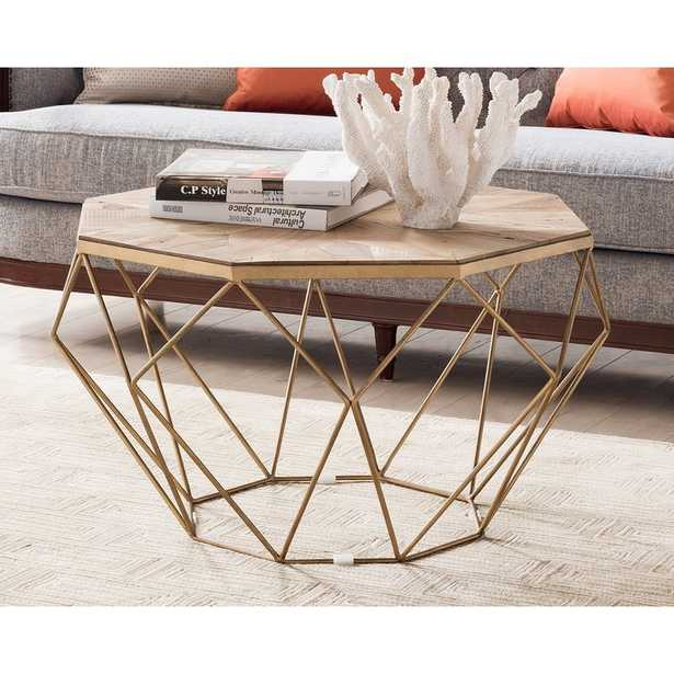 Hideaway Coffee Table - Wayfair