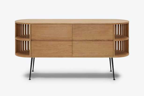 Vira Console Cabinet - Joybird