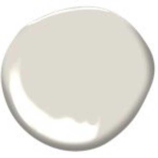 Pale Oak Quart Size (OC-20), ben® Waterborne Interior Paint, Eggshell - Benjamin Moore