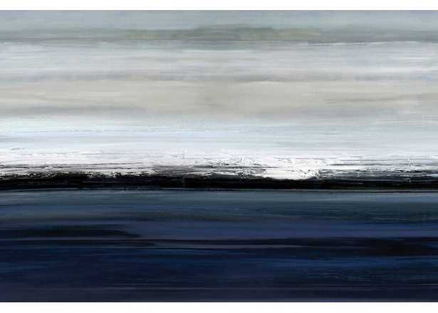 'At the Edge' Painting Print on Wrapped Canvas - Wayfair