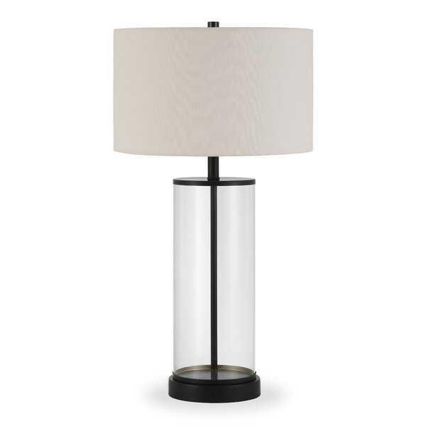 """Kemmer 28"""" Table Lamp / Bronze - AllModern"""