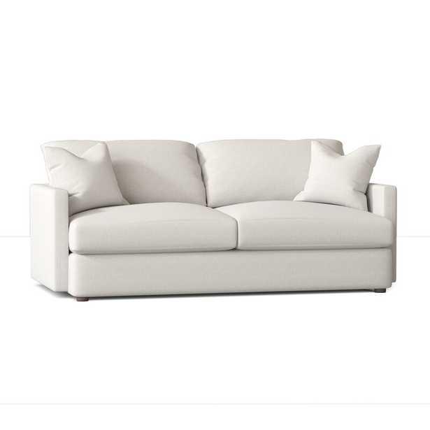 "Madison 84"" Recessed Arm Sofa - Wayfair"