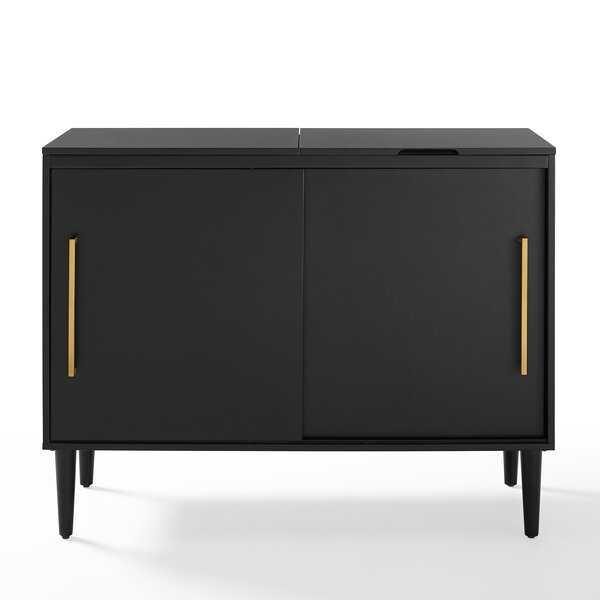 Gardner 2- Door Accent Cabinet - IN STOCK 4/29/21 - Wayfair