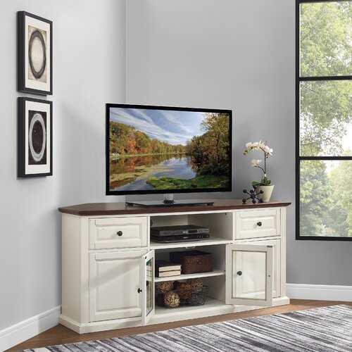 "Whittiker TV Stand for TVs up to 60"" - Birch Lane"