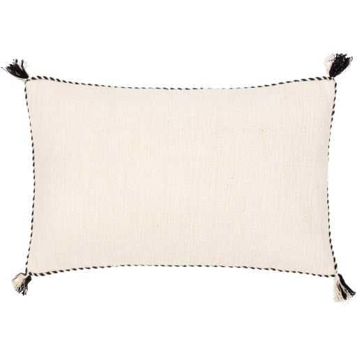 """Kai Lumbar Pillow, 22"""" x 14"""" - Roam Common"""