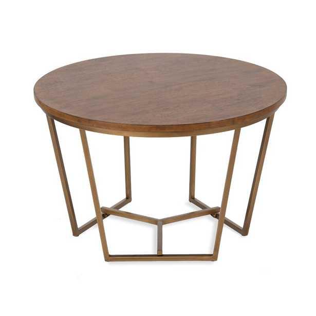 Denison Frame Coffee Table - Wayfair