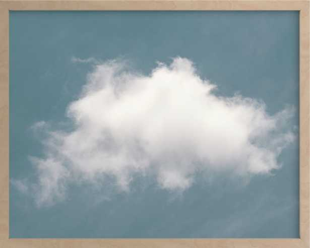 Cloud in the Sky Minted - Minted