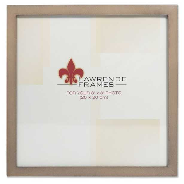 Rayna Wood Gallery Picture Frame - 8x8 - Wayfair
