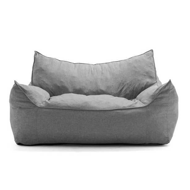 Extra Large Bean Bag Sofa - Wayfair