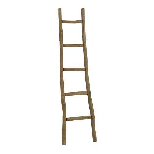 5 ft Blanket Ladder - Birch Lane