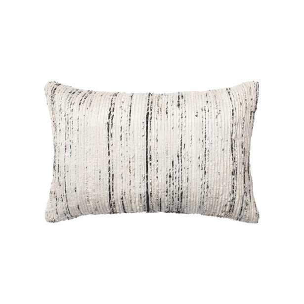 """Tryon 13"""" Lumbar Pillow - Birch Lane"""