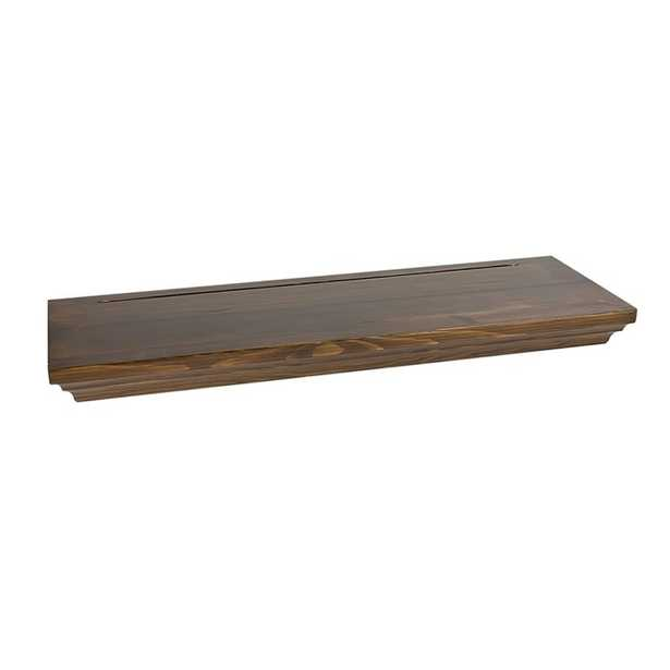 Newry Shelf Kit, 3' - Wayfair