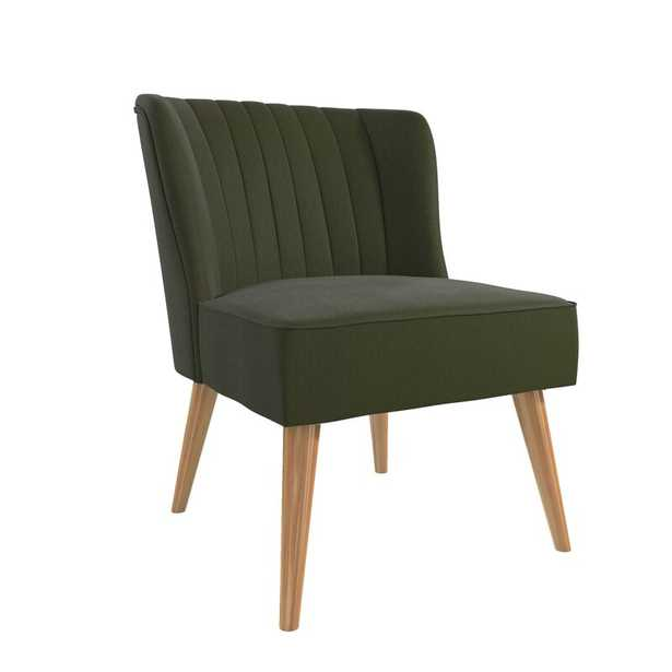 Brittany Upholstered Side Chair - Wayfair