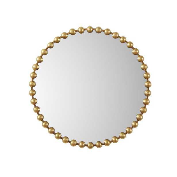 Marlowe Accent Mirror - Wayfair