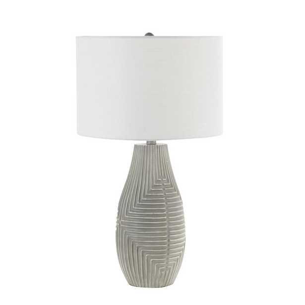 """Guillemette 26"""" Table Lamp - Wayfair"""