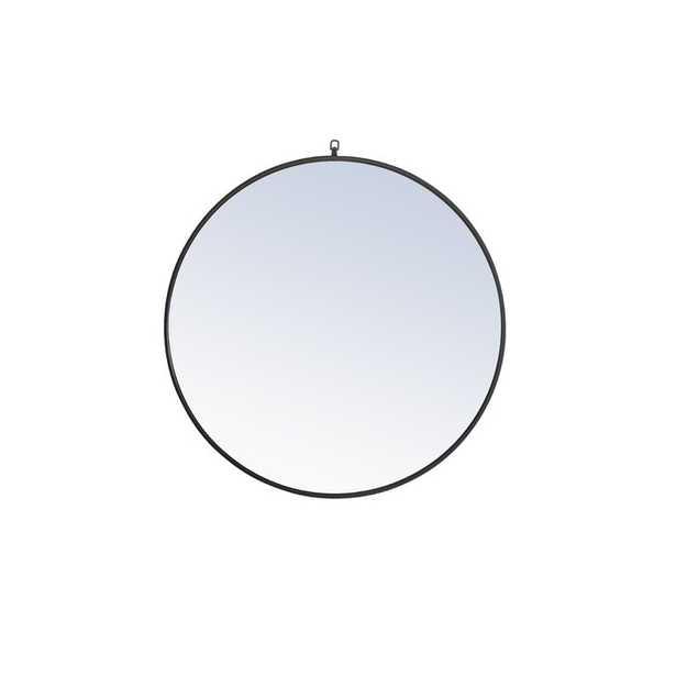 Yedinak Modern & Contemporary Distressed Accent Mirror - Wayfair
