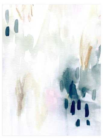 Ever Softly - 18x24 - Minted