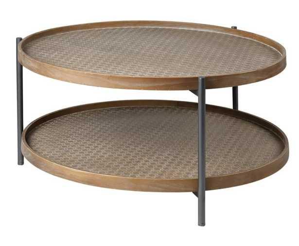 Gaier Coffee Table - Wayfair