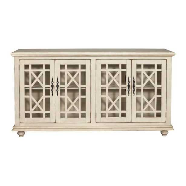 Mainor TV Stand for TVs up to 70 inches - Wayfair