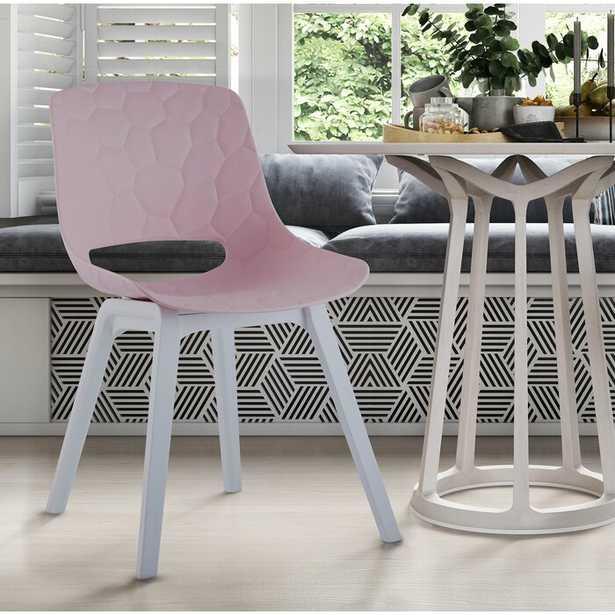 Findlay Patio Dining Chair (Set of 2) - Wayfair
