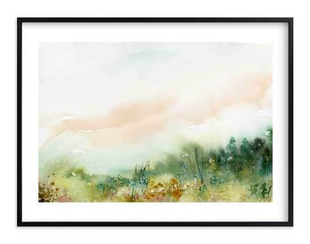 """meadowland  - 40 x 30"""" - Minted"""